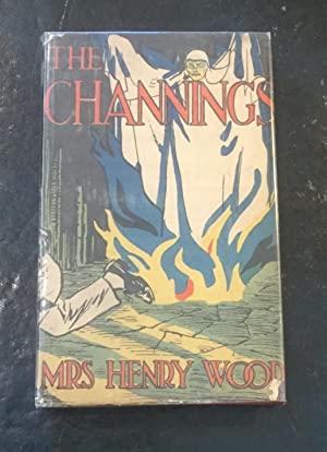 The Channings: Mrs Wood, Henry
