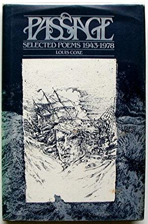 PASSAGE Selected Poems 1943-1978