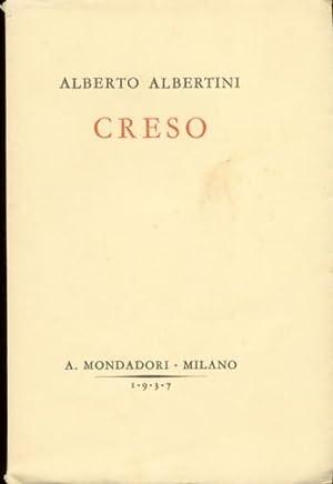 CRESO: Albertini Alberto