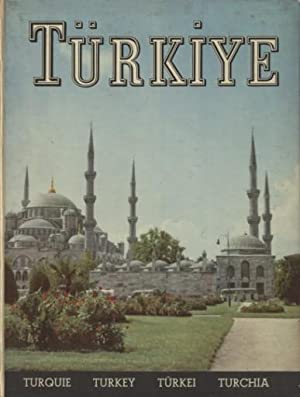 TURKIYE TURQUIE TURKEY TURKEI TURCHIA