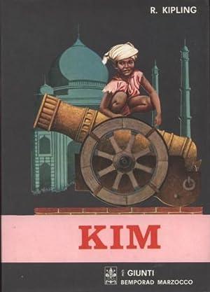 KIM - IL FIGLIO DI KIMBALL O'HARA: Kipling Rudyard