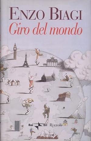 GIRO DEL MONDO: Biagi Enzo