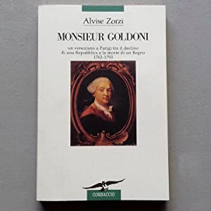 Monsieur Goldoni