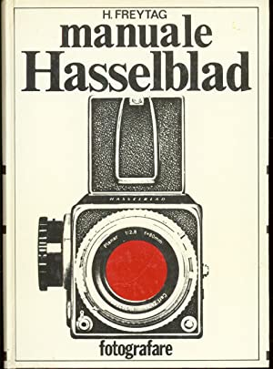 MANUALE HASSELBLAD