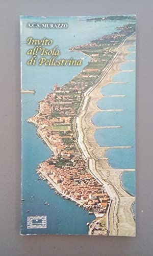 Invito all'isola di Pellestrina
