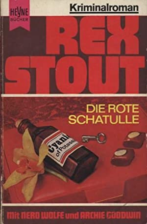 Die Rote Schatulle The Red Box