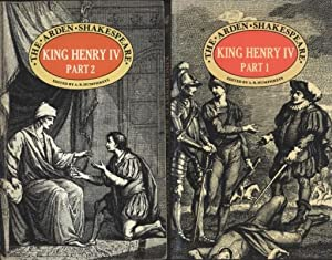 King Henry IV - Part 1 &: Shakespeare, Humphreys