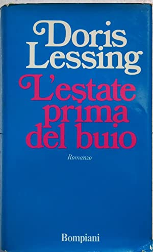 L'estate prima del buio