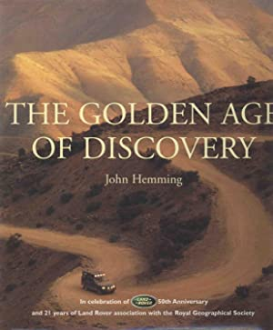 THE GOLDEN AGE OF DISCOVERY