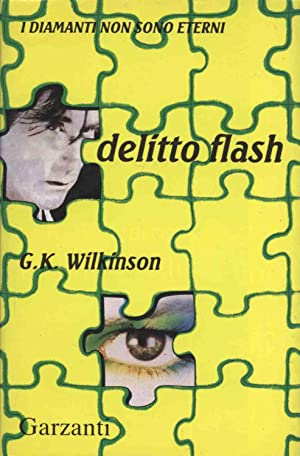 DELITTO FLASH NICK THE CLICK