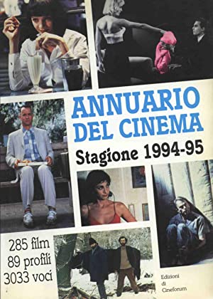 ANNUARIO DEL CINEMA STAGIONE 1994-95