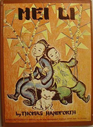 Mei Li [Library Binding] by Thomas Handforth: Thomas Handforth