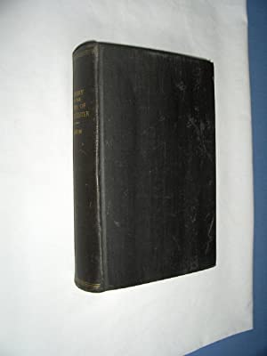 History of the Town of Gloucester, Cape: Bobson, John J.
