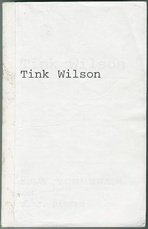 Tink Wilson: Scarbeck, John