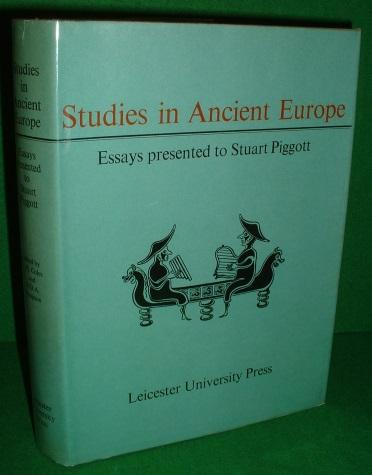 ancient essay europe in piggott presented stuart study Stuart ernest piggott (28 may 1910-23 september 1996) cbe, was a british archaeologist most well known for his work on prehistoric wessex archaeology or sometimes in american english archeology (from the greek words αρχαίος = ancient and λόγος = word/speech) is the study of.