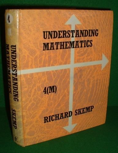 UNDERSTANDING MATHEMATICS BOOK 4 [ M ]