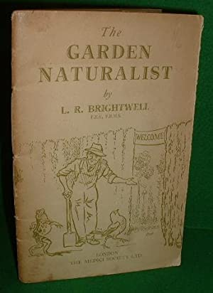 THE GARDEN NATURALIST