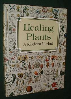HEALING PLANTS A MODERN HERBAL: THOMSON , WILLIAM