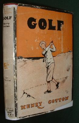 GOLF , BEING A SHORT TREATISE FOR THE USE OF YOUNG PEOPLE WHO ASPIRE TO PROFICIENCY IN THE ROYAL ...