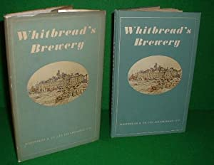 WHITBREAD'S BREWERY