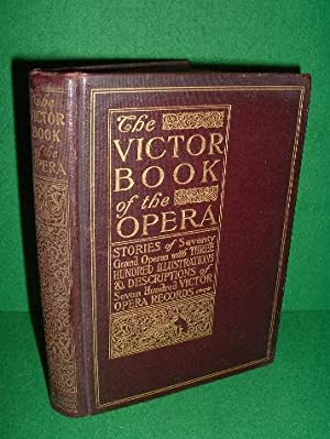 The Victor Book of the Opera: Stories