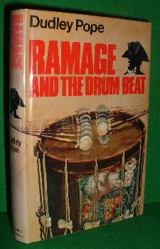 RAMAGE AND THE DRUM BEAT
