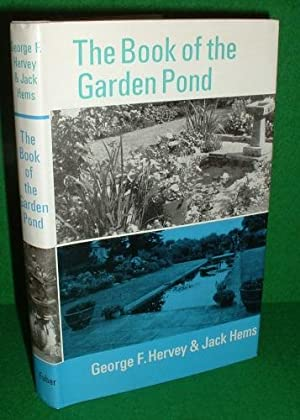 THE BOOK OF THE GARDEN POND Revised Edition