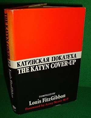 THE KATYN COVER-UP [ WW2 Katyn Mass Murder of Polish Officers & Intellectuals]