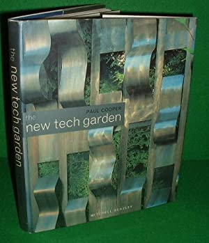 THE NEW TECH GARDEN