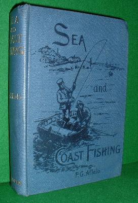 SEA AND COAST FISHING WITH SPECIAL REFERENCE TO CALM WATER FISHING IN INLETS AND ESTUARIES