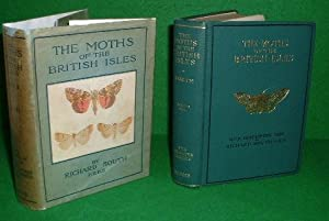 THE MOTHS OF THE BRITISH ISLES 2nd Series , New Revised Edition 1939, Comprising The families Agr...