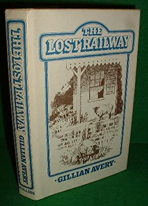 THE LOST RAILWAY