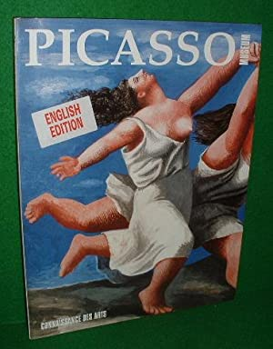PICASSO CONNAISSANCE des ARTS An Exhibition from The Musee Picasso , Paris , ENGLISH TEXT