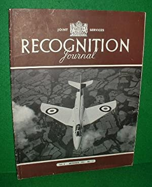 RECOGNITION JOURNAL 1951 , NOVEMBER , Vol 6, No 11 , Joint Services