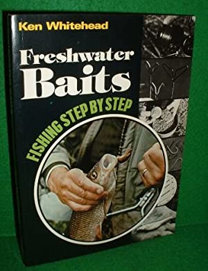 FRESHWATER BAITS Fishing Step By Step