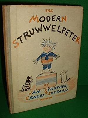 THE MODERN STRUWWELPETER: JAN STRUTHER ,