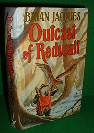 Redwall, Brian Jacques, First Edition - AbeBooks