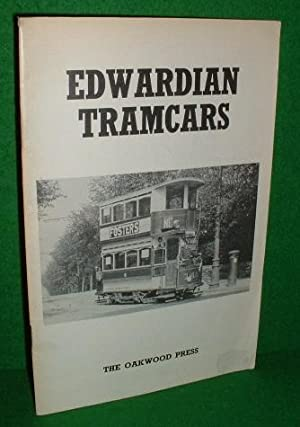 EDWARDIAN TRAMCARS a Pictorial History