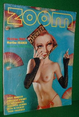 ZOOM the International Image Magazine October/November 1978: HERMET , CHRISTIAN
