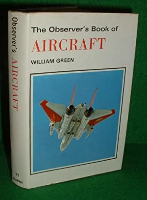 THE OBSERVER'S BOOK OF AIRCRAFT No 11 [ 1974 Edition ]