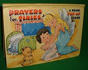 PRAYERS for TINIES Pop-Up book