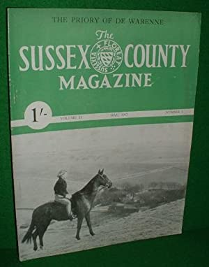 THE SUSSEX COUNTY MAGAZINE 1947