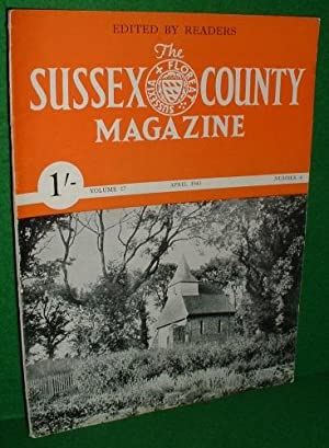 THE SUSSEX COUNTY MAGAZINE 1943