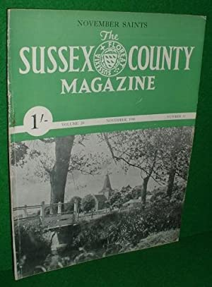 THE SUSSEX COUNTY MAGAZINE 1946