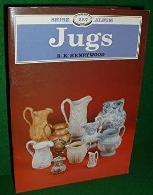JUGS A Guide to Collecting Shire No 287