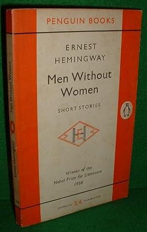 MEN WITHOUT WOMEN: HEMINGWAY, Ernest ,