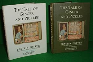 THE TALE OF GINGER and PICKLES The: POTTER , Beatrix