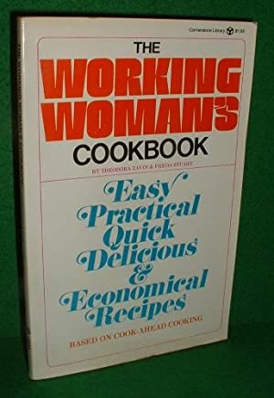 THE WORKING WOMAN'S COOKBOOK