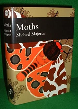 THE NEW NATURALIST MOTHS
