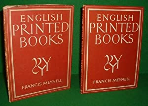 ENGLISH PRINTED BOOKS Britain in Pictures Series